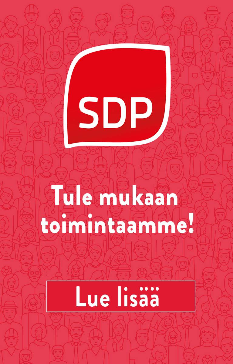 Tule_mukaan_SDP_tumma