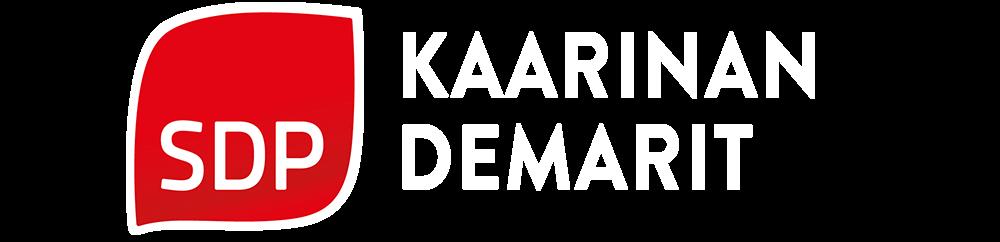 Kaarinan SDP