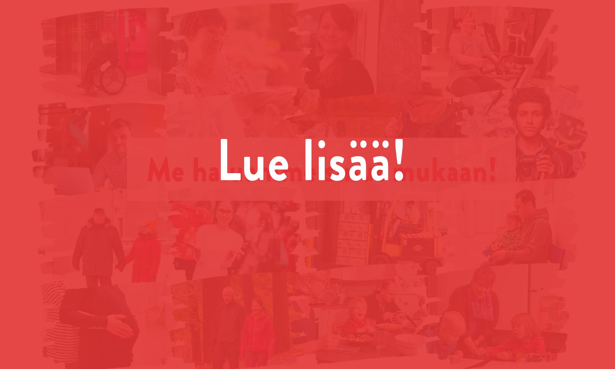 Lue liss_tule jäseneksi