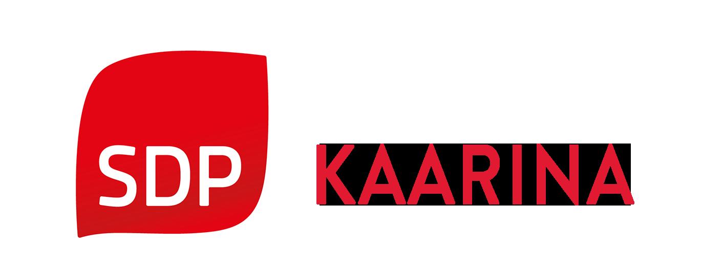Sdp_kaarina_logo_1
