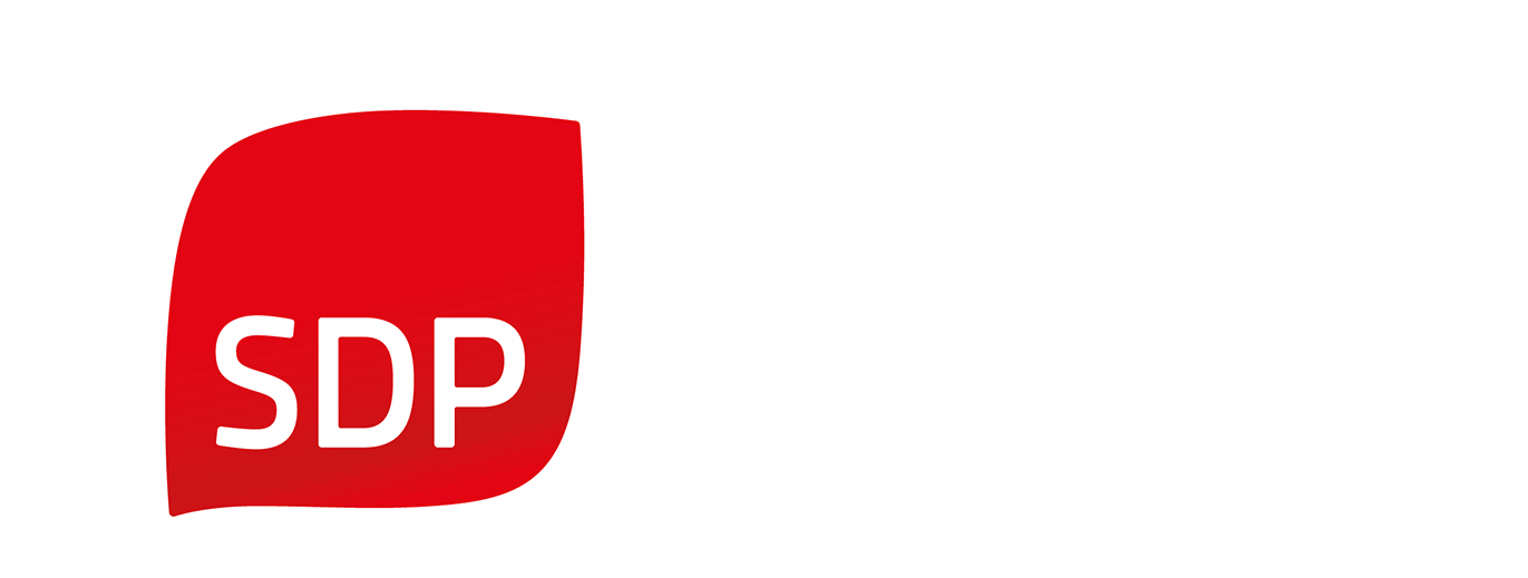 Sdp_logo_1_valk_teksti