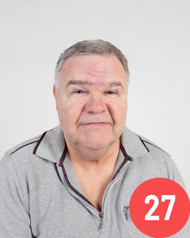 Ismo Reunamo 27