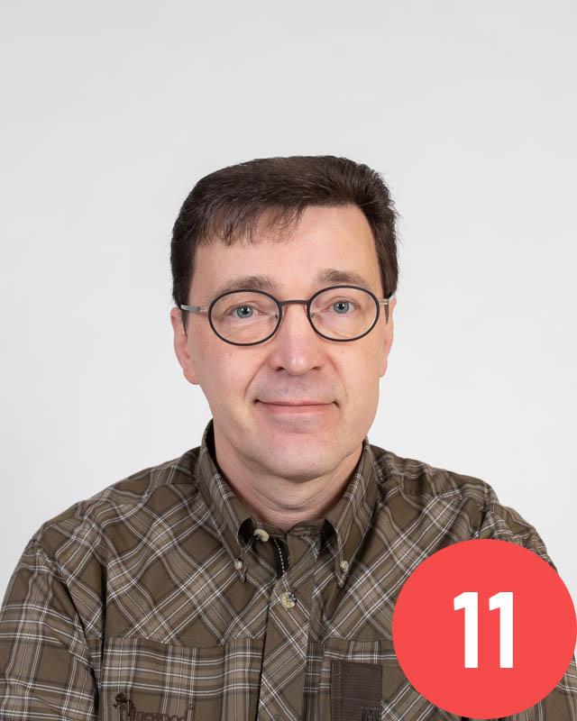 Jere Järvinen 11