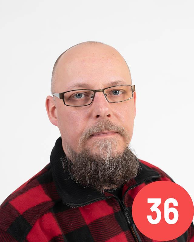 Timo Virta 36